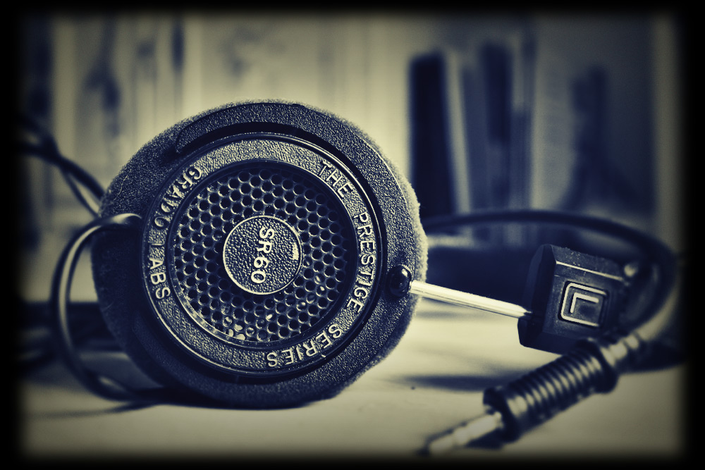 Grado SR60 – The Prestige Series